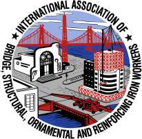 IRONworkers logo