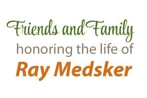 Ray Medsker