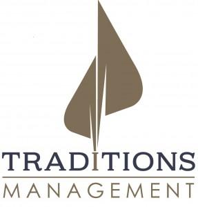 Traditions Logo (no tagline)